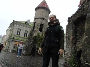 Эстония, Старый город