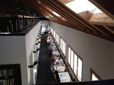 Библиотека EBS Business School